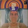 Paul Bley: Mr. Joy (1968) ジャケットが気味悪く、手を出さなかったアルバムだが