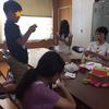 2017年 ボランティア学習・ランランオープンスクール