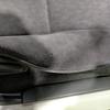 自動車内装修理#303 トヨタ/ハイエース アネックスリコルソ 布地モケットシート タバコ焦げ穴跡補修