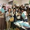 うれしい女性軍団ジャック、名古屋からの観光客でした。