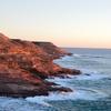 カルバリー国立公園II  〜地球を感じる 海側の景色〜