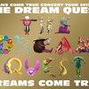 (人気急騰中)DREAMS COME TRUE CONCERT TOUR 2017/2018 THE DREAM QUEST Blu-ray、楽天市場でまだ在庫のあるお店は?