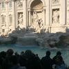【イタリア】2日目-2 トレビの泉からぐるりとローマ散策