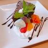 山口県のおしゃれdining cafe Bloom!女性喜ぶこと間違いなし♪