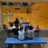 東SCバウンドテニス教室 最終回