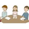 新学期 父母会会長に就任。