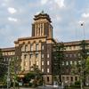 伊勢名古屋旅行記(5)愛知県庁と名古屋市役所
