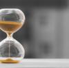 時間は止まってはくれない 年末年始ぐらい不当労働から自らを開放しろ
