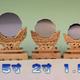 神鏡は環境を台座に含ませる 自然環境と太陽の関係