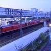 第656列車 「 DD51重連!阪和工臨の往復を狙う 」