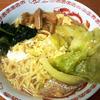 ラーメン (即席袋麺 正麺-味噌)