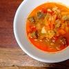 (レシピ)ハンガリーのスープ グヤーシュ