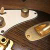 ギターの錆取りに挑戦!