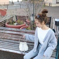 360度可愛い♡親子リンクコーデもプレママのお洒落も叶うBébé Ange新作!2/22(月)発売!【人気インスタグラマー@ask_____10ブログ】