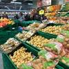 海外のスーパーに行きたい❣️