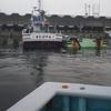 安城店 8月 船釣り釣行会