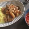 野菜とお肉の具材がごろごろ♪ストウブでじっくりコトコト煮込んだカレー*レシピ