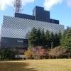 NHK新仙台放送会館、建設状況(2016年11月)