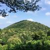 ツツジ尾根から地蔵山