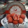 ルタオさんのプチショコラストロベリーはチョコレートのプレゼントにおすすめ!