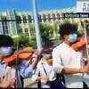 東京入管でコロナのクラスター発生