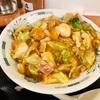 【日高屋】中華丼が一番美味しいと思う(個人の感想です)