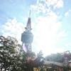 台風クラブ、GUIRO 、曽我部恵一 SOCIAL TOWER MARKETに行ってきました
