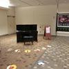 新神戸駅に「ピアノ」があるので行ってみました【神戸観光隠れスポット】