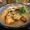 3麺目 隠岐の島ラーメン