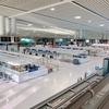 成田空港からケレタロ空港まで2020年12月のはなし
