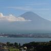 おいかけて富士山(1)-夏