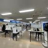 緊急宣言下の神戸免許更新センター