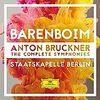 ブルックナー:交響曲第4番 / バレンボイム, シュターツカペレ・ベルリン (2018 CD-DA)