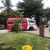 タイ、ミャンマー旅行 DAY4*スコータイからバスで→ピッサヌローク空港から飛行機で→ドンムアン空港