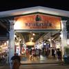 ロッファイマーケット タイのナイトマーケット
