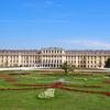 ウィーン観光(シェーンブルン宮殿・ベルヴェデーレ宮殿)ウィーン~プラハの移動方法&電車の乗り方