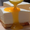 【ニコ動でプチバズった】絶品レアチーズケーキの作り方 ~オレンジのクーリを添えて~ <ほどよい濃厚レシピ>