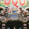 【ピューロ】「PURO WHITE CHRISTMAS」先行体験会