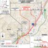 宮城県 国道4号白石地区の付加車線が開通