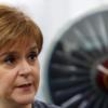 スコットランド独立、再び国民投票か、年末までに判断