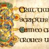 【本】美しい書物の話:中世の彩飾写本からウィリアム・モリスまで