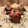 🎅高島屋 Father Christmas