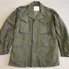 徹底分析!アメリカ軍装備品 陸軍M43 フィールドジャケット(モデル品)0038  USA