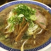 【朝からラーメン】1つで鶏ガラ醤油、魚介風味の辛味噌ラーメンの2つがあじわえます【名古屋駅より徒歩10分】