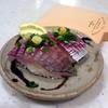 先日の尺アジとカイワリでいろいろ料理5種