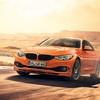 ● 【BMW アルピナ B4 S】 99台限定の特別仕様車を発売!