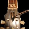ギターのネックの反り 修理方法