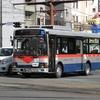 南国交通 672号車