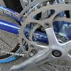 金曜日:ロードバイク次の災難