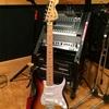 【雑記】今月はギターを頑張る!〜超絶への道〜